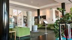 Hotel Lobby (RobW_) Tags: lobby artotel budapest hungary amaviola danube 16nov2018 november 2018