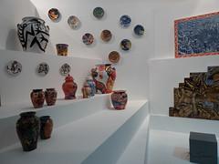 Hervé Di Rosa : céramiques (bpmm) Tags: nord lapiscine musée exposition hervédirosa roubaix céramique
