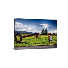 Blackbird Vineyards Wall Art - Canvas - Gallery Wrap Fine art photo of a large key sculpture near the entrance to a vine-yard.  https://spaceplug.com/blackbird-vineyards-wall-art-canvas-gallery-wrap.html . . . . .  #spaceplug #bigcanvas #wallart #canvas # (spaceplug) Tags: beauty buy like4like instalike instatag cute amazing instapic key instagood canvas art instastyle spaceplug nature like wallart photo instamood picoftheday bigcanvas followus perfectpic nyc style photography follow4follow fashion