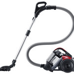Vacuum Cleaner (Canister Type)の写真