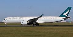 B-LRV (Ken Meegan) Tags: blrv airbusa350941 0154 cathaypacificairways dublin 722019 cathaypacific airbusa350 a350941 a350900 a350