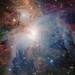 VISTA: Orion Nebula