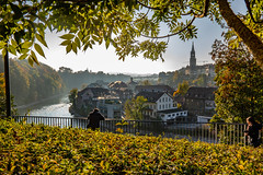 Bern (masuda316) Tags: bern switzerland leica cl travel people