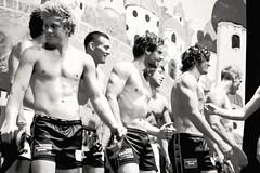 Once upon a time (badjonni) Tags: guys men shirtless dudes