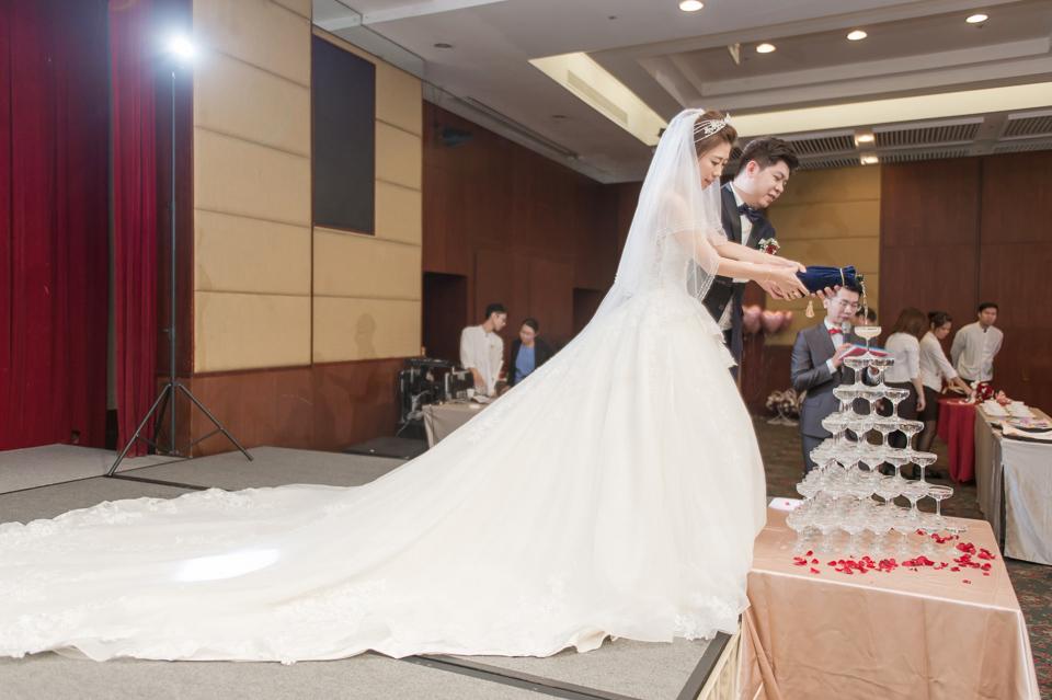婚攝 雲林劍湖山王子大飯店 員外與夫人的幸福婚禮 W & H 103