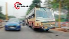 #CHENNAI_MTC #ROUTE: 77 AVADI - C.M.B.T #VIA: AMBATTUR , AMBATTUR I.E, VAVIN ,  #EXPRESS #DEPOT: AVADI AVI 0472 #ASHOK_LEYLAND #VESTIBLUE  #BS3 TN 01 N 4510 (vijayn3099) Tags: route bs3 express chennaimtc ashokleyland depot vestiblue via vestibulebus avadi cmbtbusdepo cmbt 77 vikingbs4 bs3bus newbus chennai