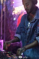 Azotea - The End (Andres Felipe Ortiz Ortiz) Tags: techno techhouse party music nikon photographer photography nikond5300 medellin colombia night