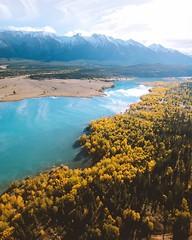 🌍 Abraham Lake, Alberta -  Alex Strohl (adventurouslife4us) Tags: adventure wanderlust travel explore outdoors nature photography abraham lake alberta canada