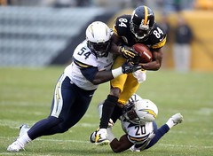 Steelers' prime-time schedule adjusted again by NFL as Chargers matchup moves to prime time (psbsve) Tags: noticias curioso movie interesante video news imágenes world mundo información política peliculas sucesos acontecimientos entertainment