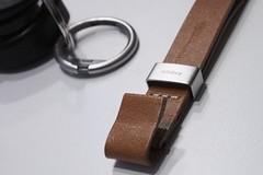 Orbitkey Strap (Markus Rödder (ZoomLab.de / FotoDinge)) Tags: blog beitrag orbitkey strap leder leather fotodinge zoomlab tool hilfreich keyring organisation blogger muenster muensterblog