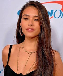 Madison Beer Z100 Jingle Ball
