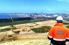 STAIP recrute un Ingénieur Méthodes et une Assistante Chantier (Casablanca) (dreamjobma) Tags: 122018 a la une assistante administrative casablanca industrie et btp staip emploi recrutement recrute