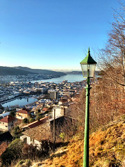 Knips Bergen -|- Bergen snap (erlingsi) Tags: bergen norge norway city fjellveien north