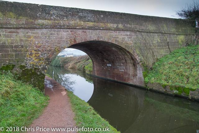 Grand Western Canal, Halberton, Devon