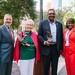 2018 St. Petersburg Florida Veterans Day Memorial Ceremony