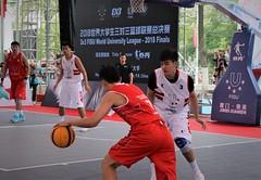 3x3 FISU World University League - 2018 Finals 289 (FISU Media) Tags: 3x3 basketball unihoops fisu world university league fiba