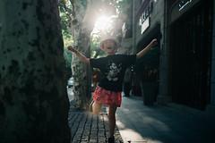 Oh Joy! (MichelleSimonJadaJana) Tags: color sony ilce7rm3 α a7riii a7r iii full frame mmount nex voigtlander vme adaptor emount leica 35mm f14 summilux m summiluxm asph ver1 v1 vsco documentary lifestyle snaps snapshot portrait childhood children girl girls kid jada jana china 中国 shanghai 上海