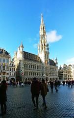 20181027_121630_HDR~2 (tareqsmith) Tags: bruxelles brussels belgique belgium europe place capital