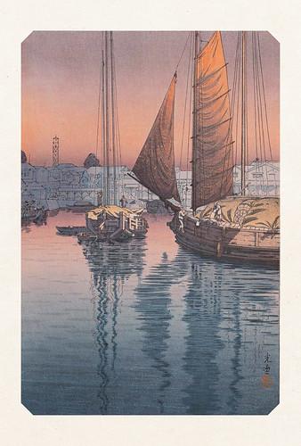 42-Carte postale // 10x15cm // Tomonotsu