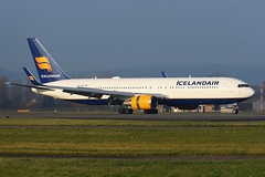 TF-ISN Boeing B767-319(ER) EGPF 17-11-18 (MarkP51) Tags: tfisn boeing b767319er b767 icelandair fi ice glasgow airport gla egpf scotland airliner aircraft airplane plane image markp51 nikon d7200 aviationphotography planeporn nikonafp70300f4556fx