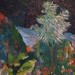 GAUGUIN,1885-90 - Paysage (Musée Picasso) - Detail 12