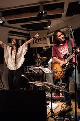 Lovelace live at Terra, Tokyo, 13 Nov 2018 -00158
