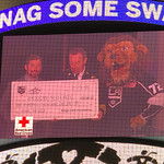 AEG $100,000 Donation to Red Cross thumbnail