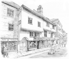 74-78 Low Petergate, York