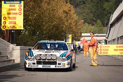 © Miguel A. Salor (Miguel_Ángel) Tags: 037 audi cars delta groupb historic italia lancia legend martini oloraferodo quattro rally rallylegend s4 sanmarino stratos