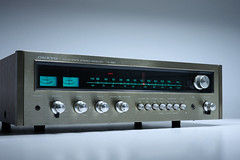 Onkyo TX 560 Stereo Receiver (oldsansui) Tags: 1970 1974 1970s audio classic onkyo stereo receiver amp retro vintage sound hifi design old radio music audiophile seventies analog madeinjapan 70erjahre electronic solidstate