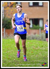 Joel Cottingham (6) (nowboy8) Tags: nikon nikond500 xc nationalxcrelays mansfield berryhillpark notts crosscountry relays relay woods cleethorpesac cleeac team