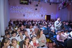 07. Праздник святителя Николая в Лесной школе 19.12.2018