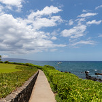 Wailea Strandspaziergang Maui, Hawaii thumbnail