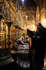 32. Посещение Киккского монастыря 02.11.2018