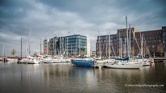 Watersportvereniging IJburg, Amsterdam (Peter.Stokes) Tags: colour colourphotography europe landscape landscapes nature outdoors panorama people photo photography sky spring trees sea vacations saltwater summer waves water awayfromitall boats clouds countryside cruise coastline