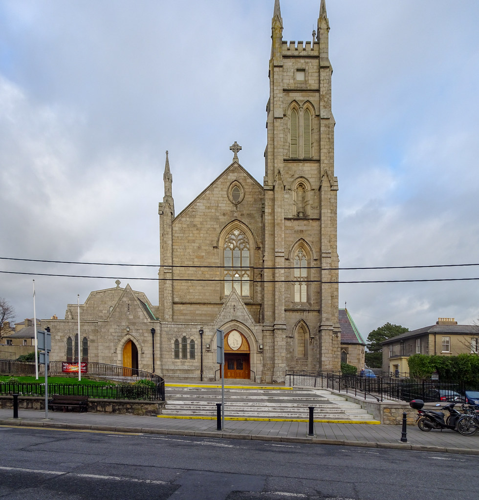 ST. JOHN THE BAPTIST CHURCH [BLACKROCK VILLAGE]-148145