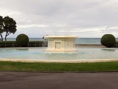 DSC00323 (markgeneva) Tags: hawkesbay napier artdeco publicgardens esplanade fountain newzealand nz neuseeland nouvellezélande