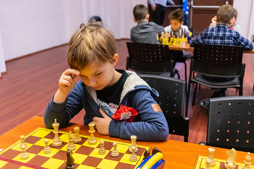VIII Turniej Szachowy o Szablę Piłsudskiego-203