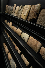 Cuneiform tablets (PChamaeleoMH) Tags: assyrian britishmuseum display exhibition london museum tablets