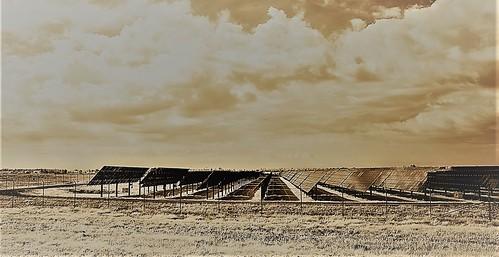 Butler Solar Facility