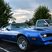 1978 Pontiac Firebird Esprit