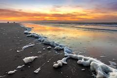 20181231-KX0A4540 (Häjk) Tags: langeoog theislandoflangeoog nordsee nordseeinsel northernsea germany deutschland sea meer strand beach sunset sonnenuntergang