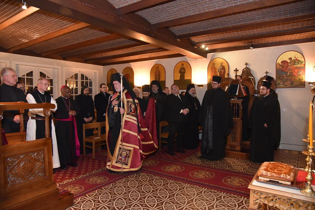 Αποτέλεσμα εικόνας για εβδομάδα προσευχής για την ενότητα των χριστιανών