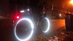 nightride (Automatikman) Tags: 0415mw 27112018 bike biketour night nightride light stevens pcarpo tour schwalbe big apple reflex salzburg salzburgerland austria österreich blitz flash