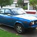 Subaru 1600 Sedan 4WD 1978