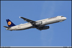 AIRBUS A321 231 Lufthansa D-AIRL 0505 Frankfurt septembre 2018 (paulschaller67) Tags: airbus a321 231 lufthansa dairl 0505 frankfurt septembre 2018
