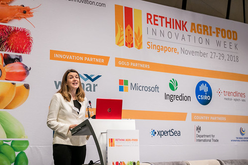 [2018.11.27] - Rethink Agri-Food Innovation Week Day 1 - 079
