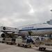 Frankfurt Airport: Lufthansa Boeing 747-830 B748 D-ABYT (Retro Livery)