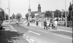 img044 (foundin_a_attic) Tags: banbury oxfordshire banburycross 1960s