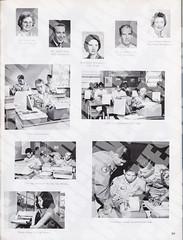 YB-99-64 (Kamehameha Schools Archives) Tags: kamehameha schools archives ksg ks ksb oahu kapalama 1963 1964 yearbook commercial department janet jack joseph sawa mable klosterboer foods berrington virginia gentry home management